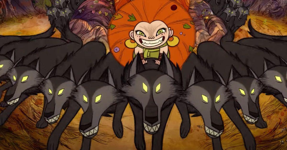 Wolfwalkers Is 2020 S Greatest Animated Film So Far Newsopener