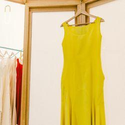 Phenakite Dress