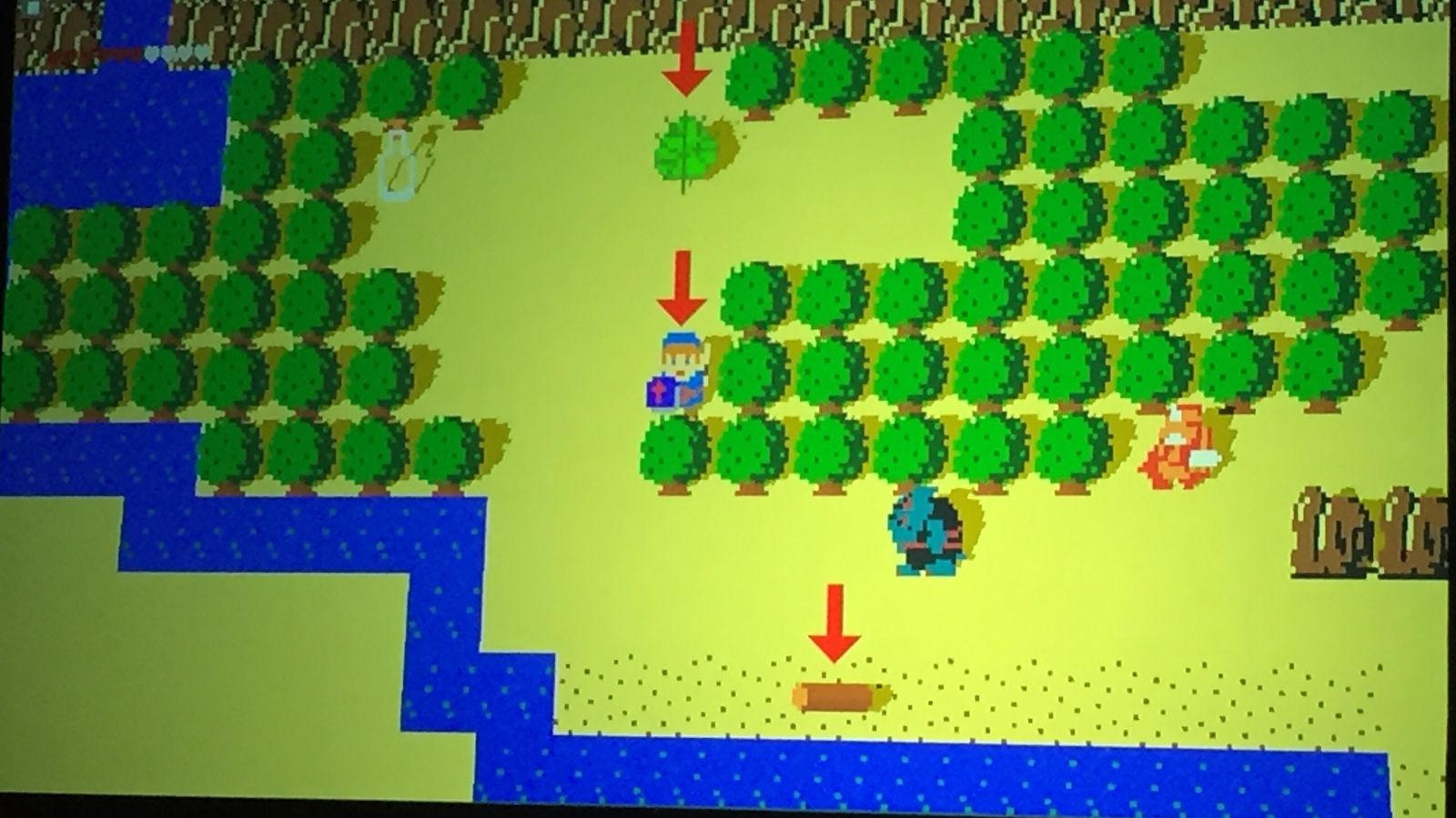 The Breath of the Wild team created a 2D Zelda prototype ... | 1600 x 900 jpeg 165kB