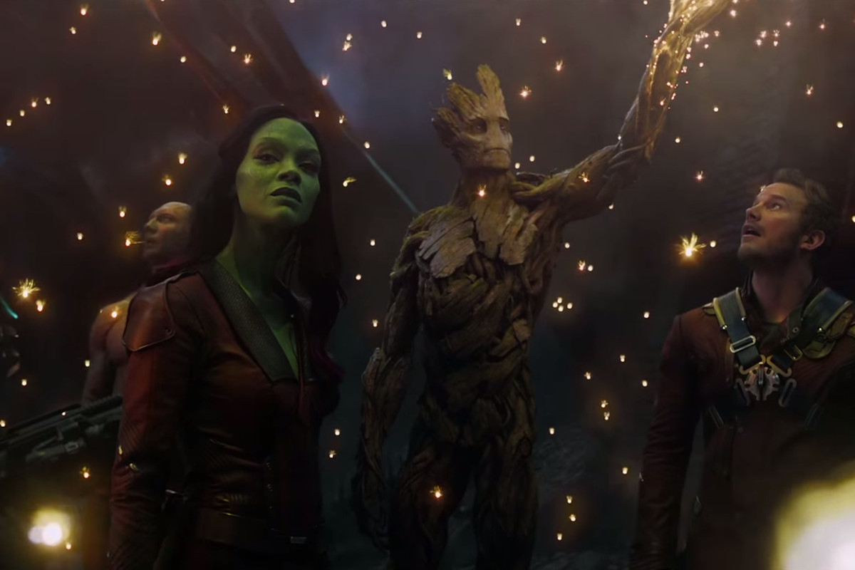 Guardians of the Galaxy's massive success means Marvel doesn