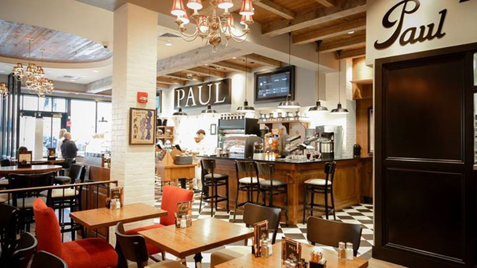 Craigslist Twin Cities >> Flagship PAUL Bakery Hiring For 'Early Spring' Opening ...