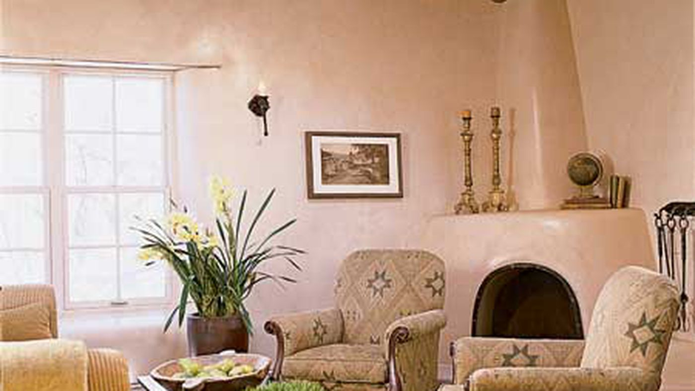 Picture of: The Art Of Adobe Restoration This Old House
