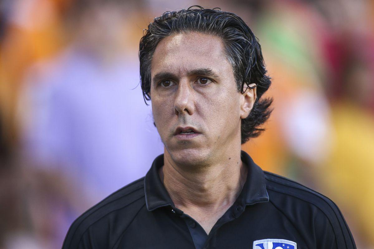 MLS: Montreal Impact at Houston Dynamo
