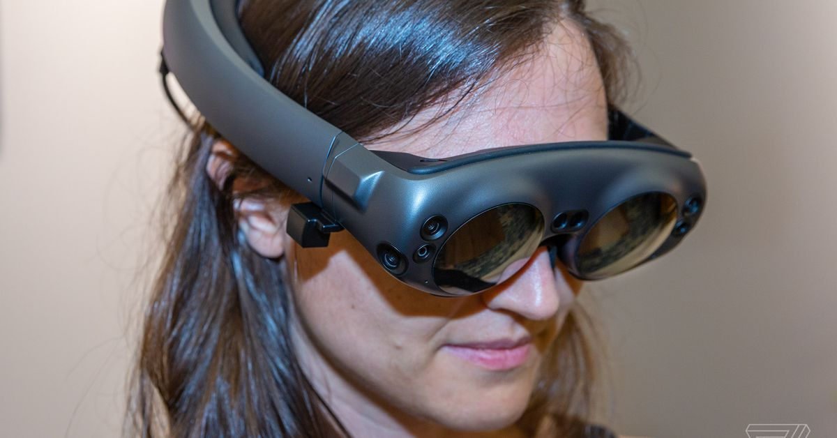 The CEO of Magic Leap says that the second generation headphones will be delivered later this year