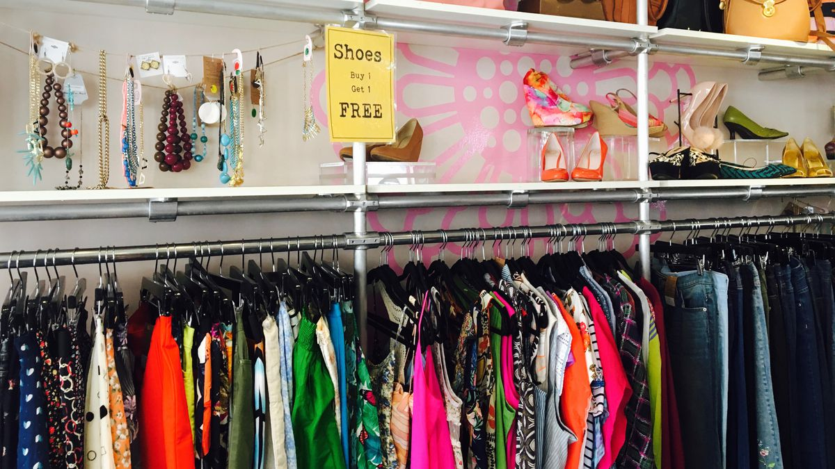 90f73b5229b2e The Second Life of Clothing You Donate - Racked