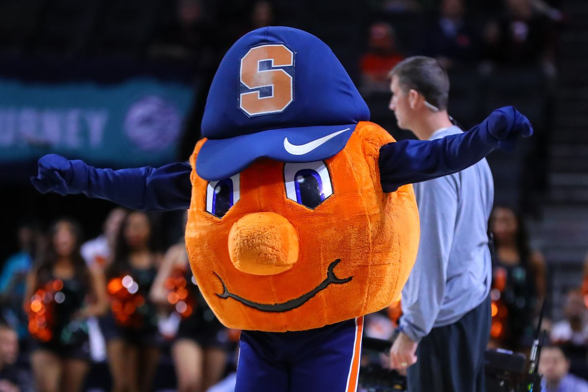 Basketball Computers Project Tight Windows For Syracuse Men S