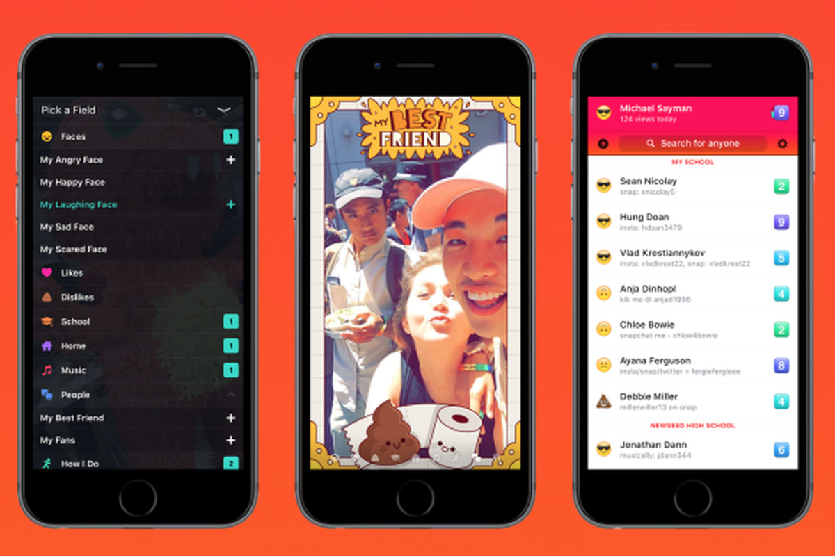Facebook shuts down Lifestage, its teen-focused Snapchat clone