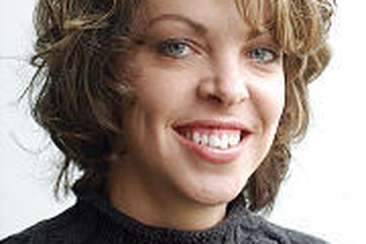 Camille Howell Mortensen