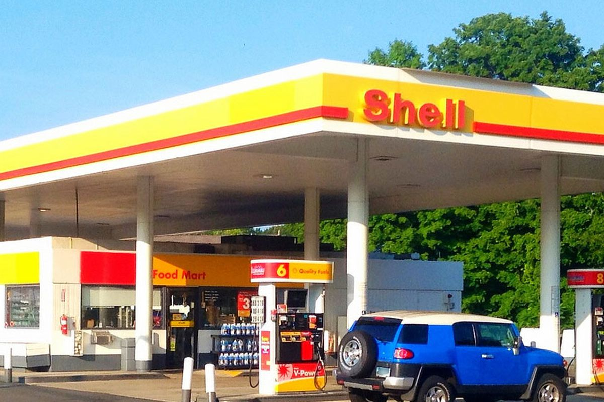The Closest Shell Gas Station To My Location >> Hot Dog Sales Are Bringing In Billions For Gas Stations Eater