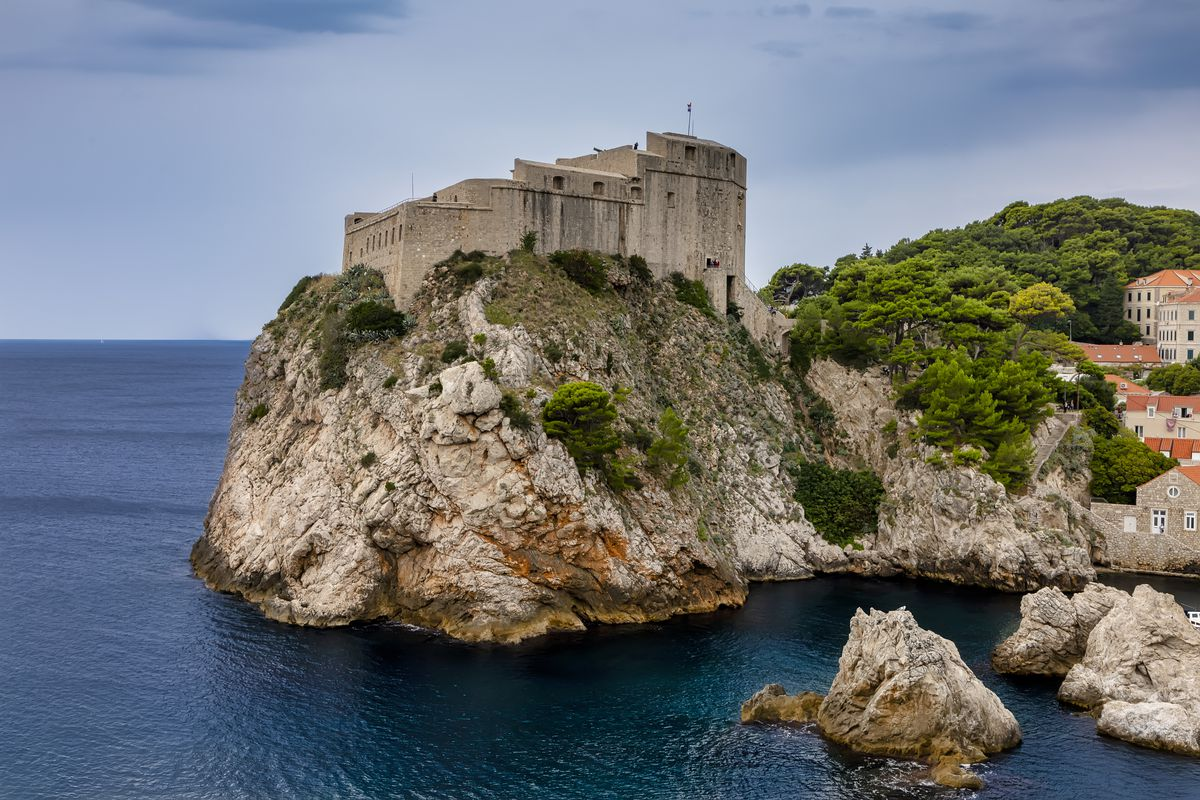 Game Of Thrones Tourism Is Wildly Popular In Croatia