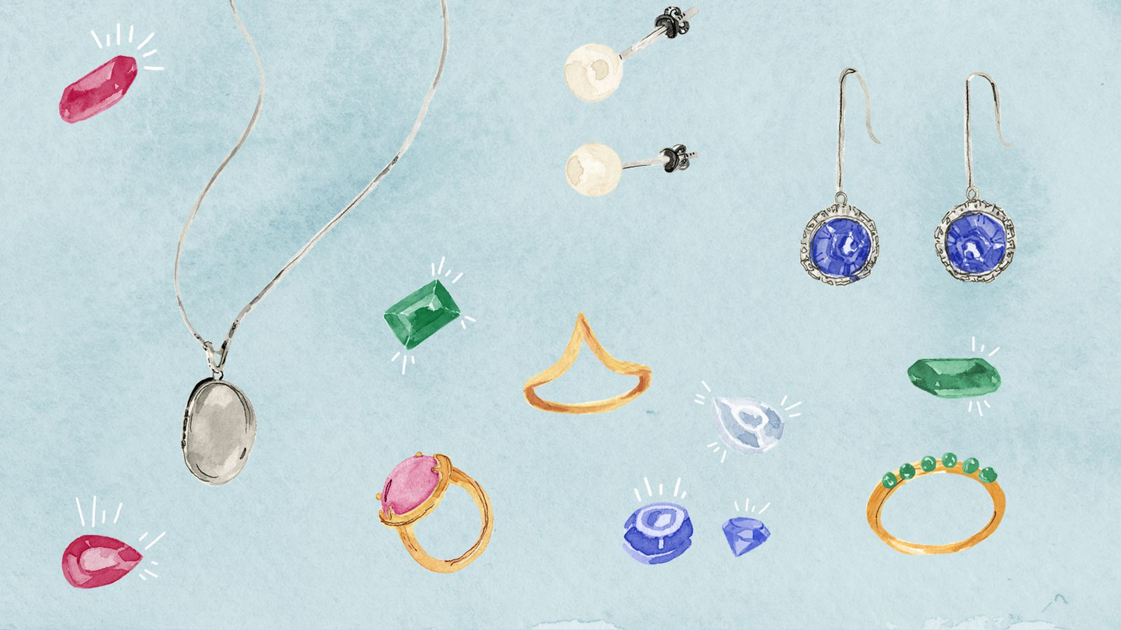 The Best Ways To Clean Your Jewelry, From Cheap Stuff To The Real Deal   Racked