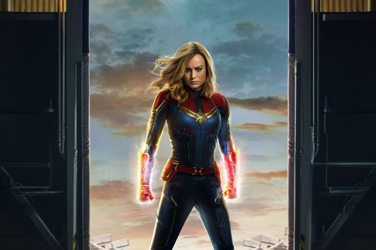 4fd33a1764d7 Captain Marvel to Iron Man  every Marvel movie