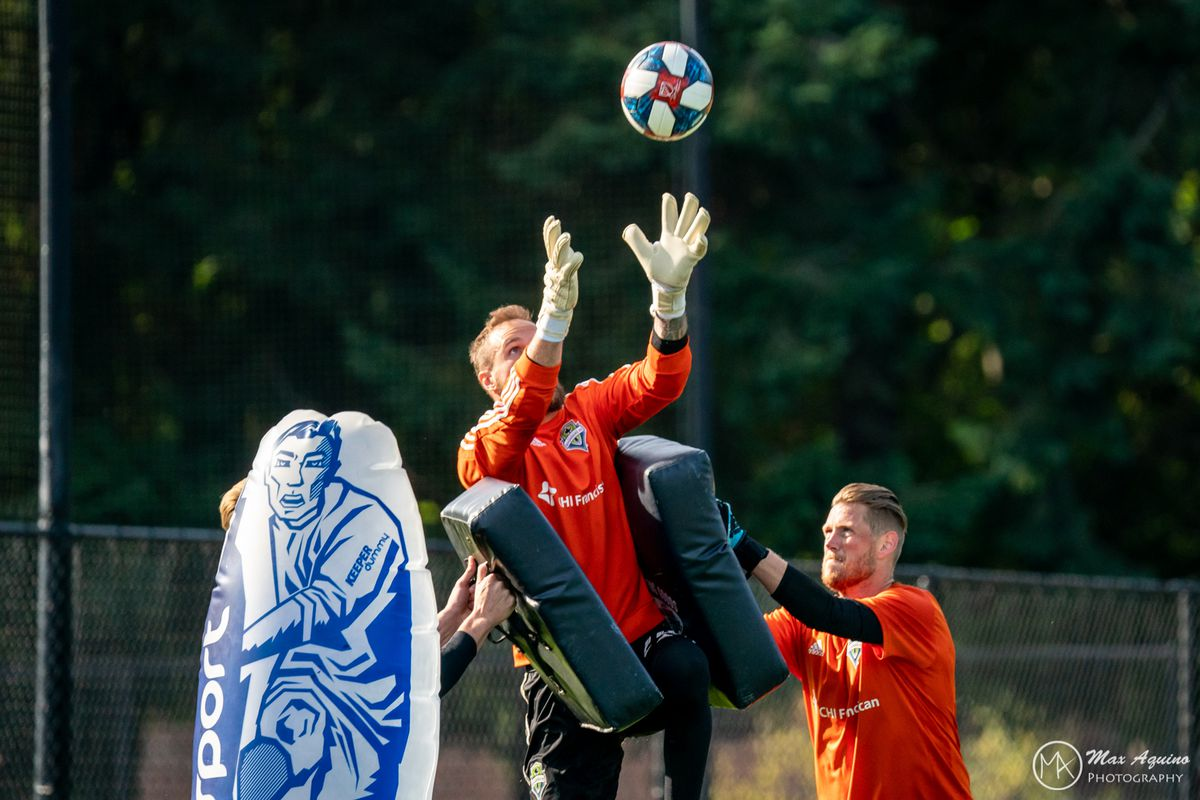 Sounders Practice Notes: Clean bill of health
