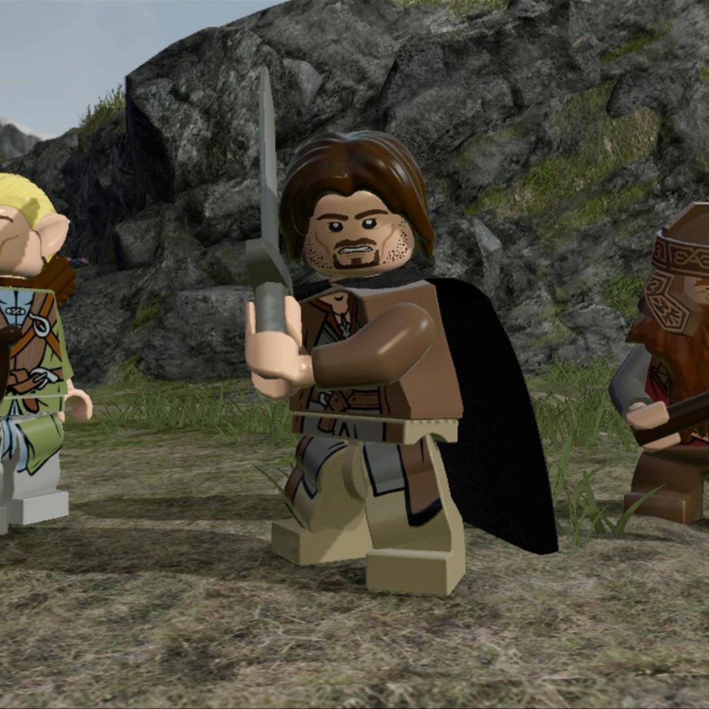 a6dbff7d334d5 Yes, Lego Lord of the Rings and The Hobbit are no longer for sale online -  Polygon
