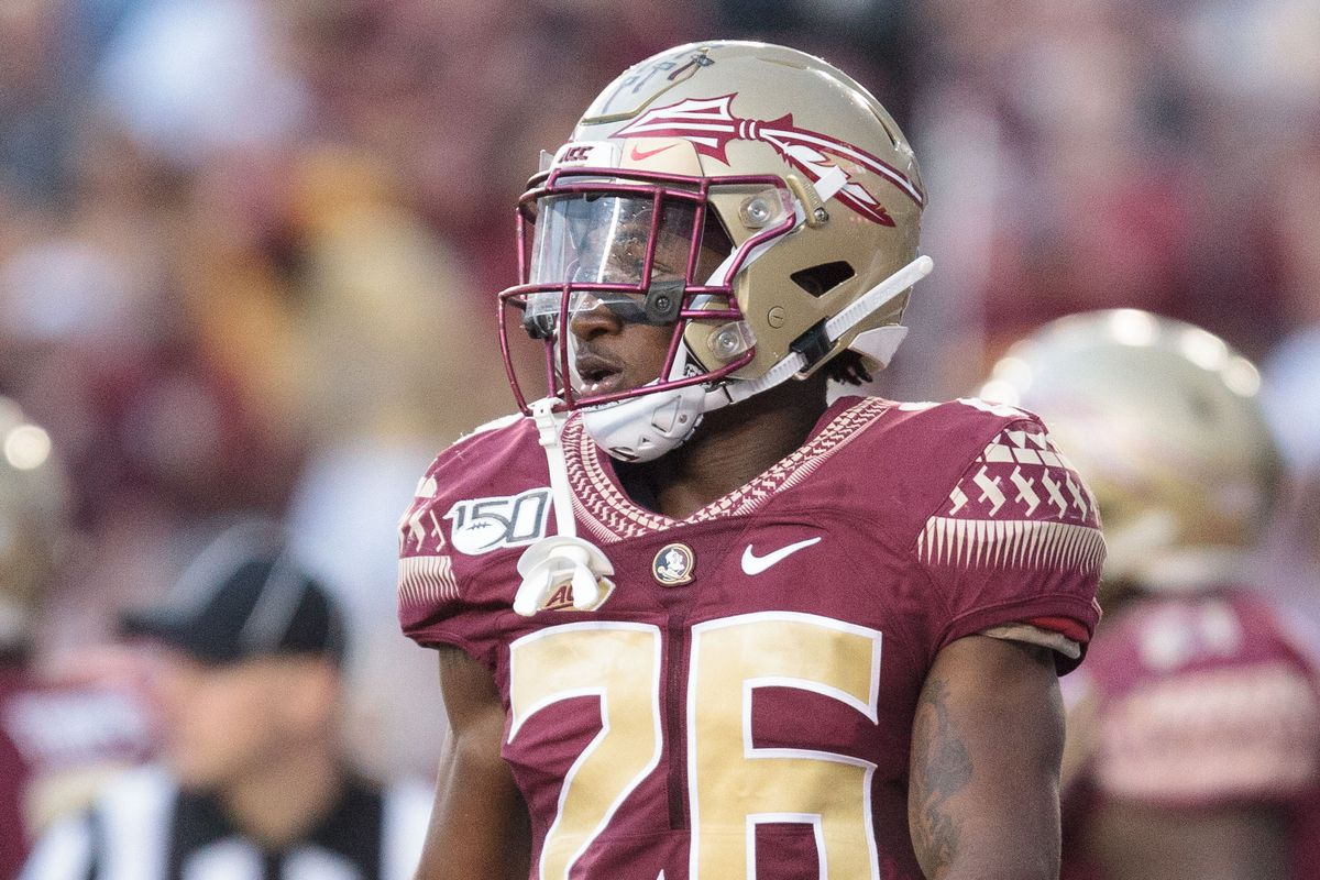 COLLEGE FOOTBALL: OCT 26 Syracuse at Florida State