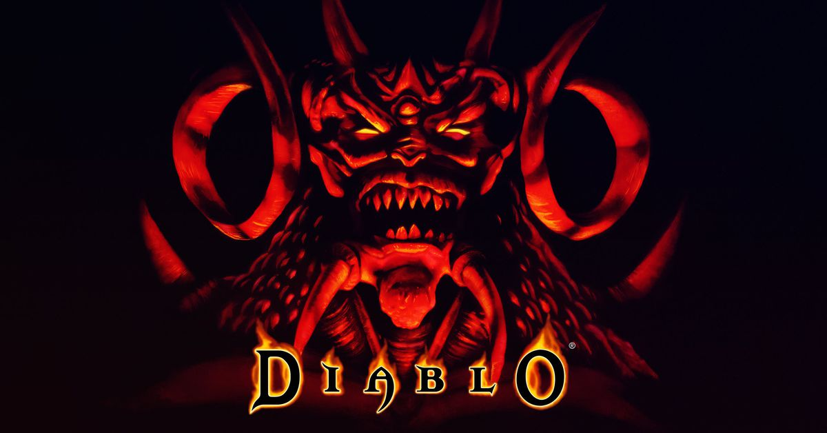 QnA VBage The original Diablo is now available on GOG.com