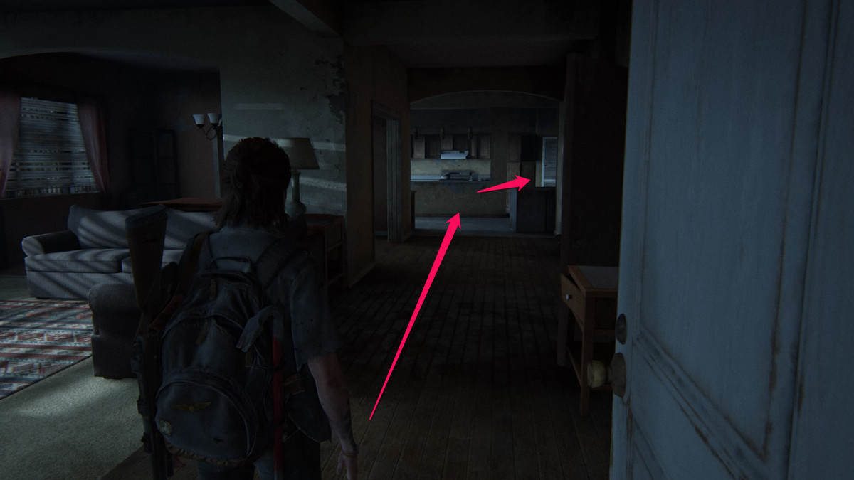 The Last of Us Part 2 guide: Seattle Day 2 collectibles (Ellie)
