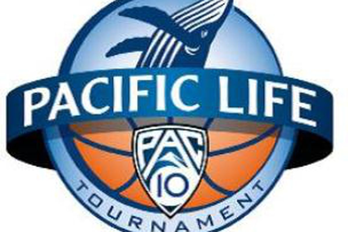 The Pac-10 Pacific Life Tournament is Wednesday thru Saturday in Los Angeles.