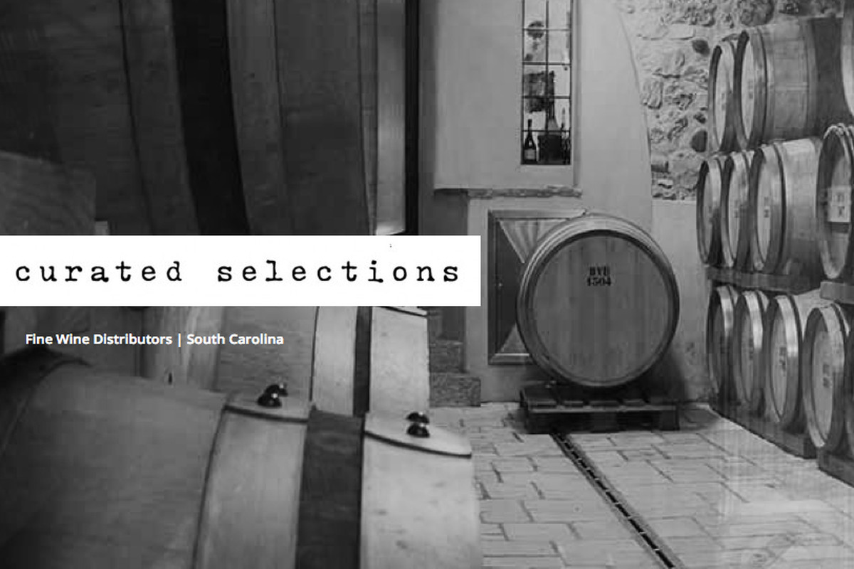Curated Selections Website