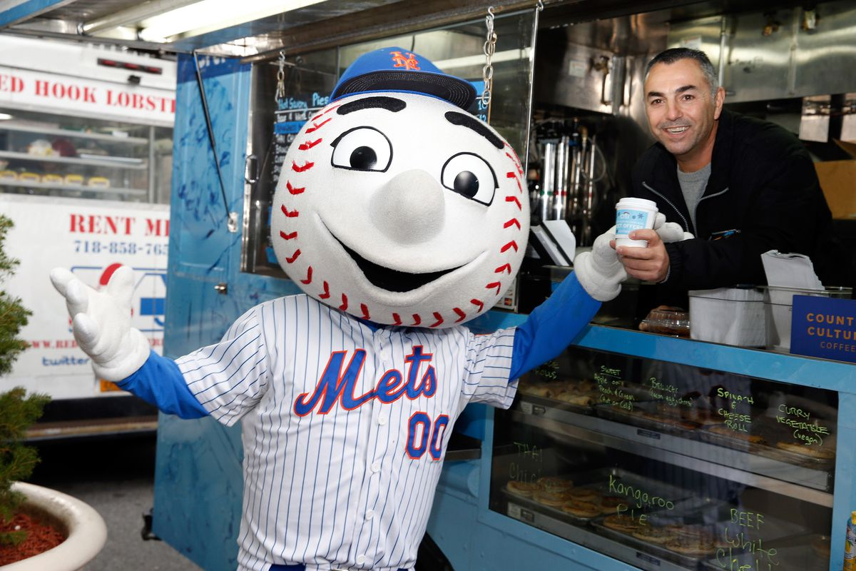 if you ask him to, mr. met will buy you drugs and alcohol
