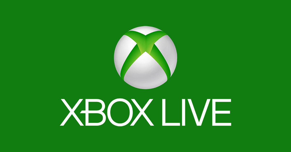 Microsoft rebrands Xbox Live to Xbox network