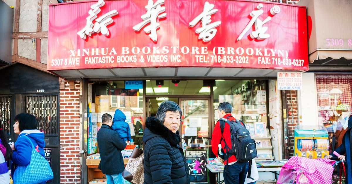 www.vox.com: How a Chinese immigrant neighborhood is struggling amid coronavirus-related xenophobia