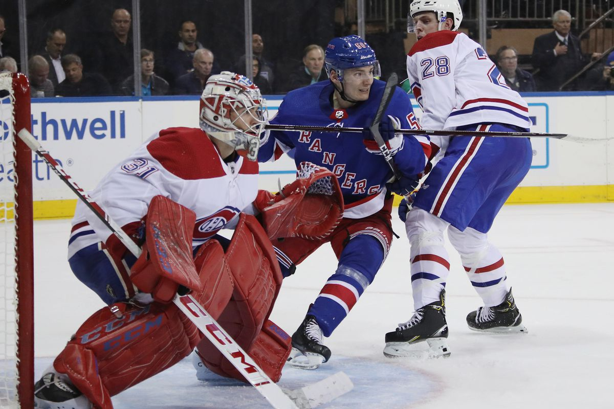 What to expect in Carey Price's 2019-20 season