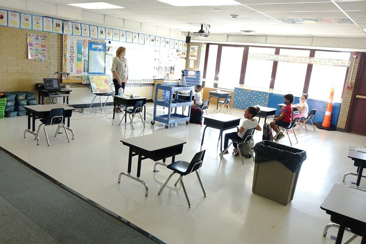 Sheridan School District, Colorado
