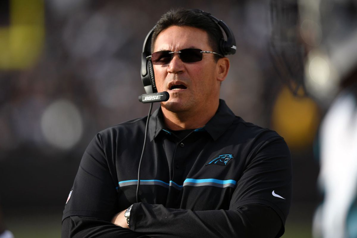 Ron Rivera (GettyImages)