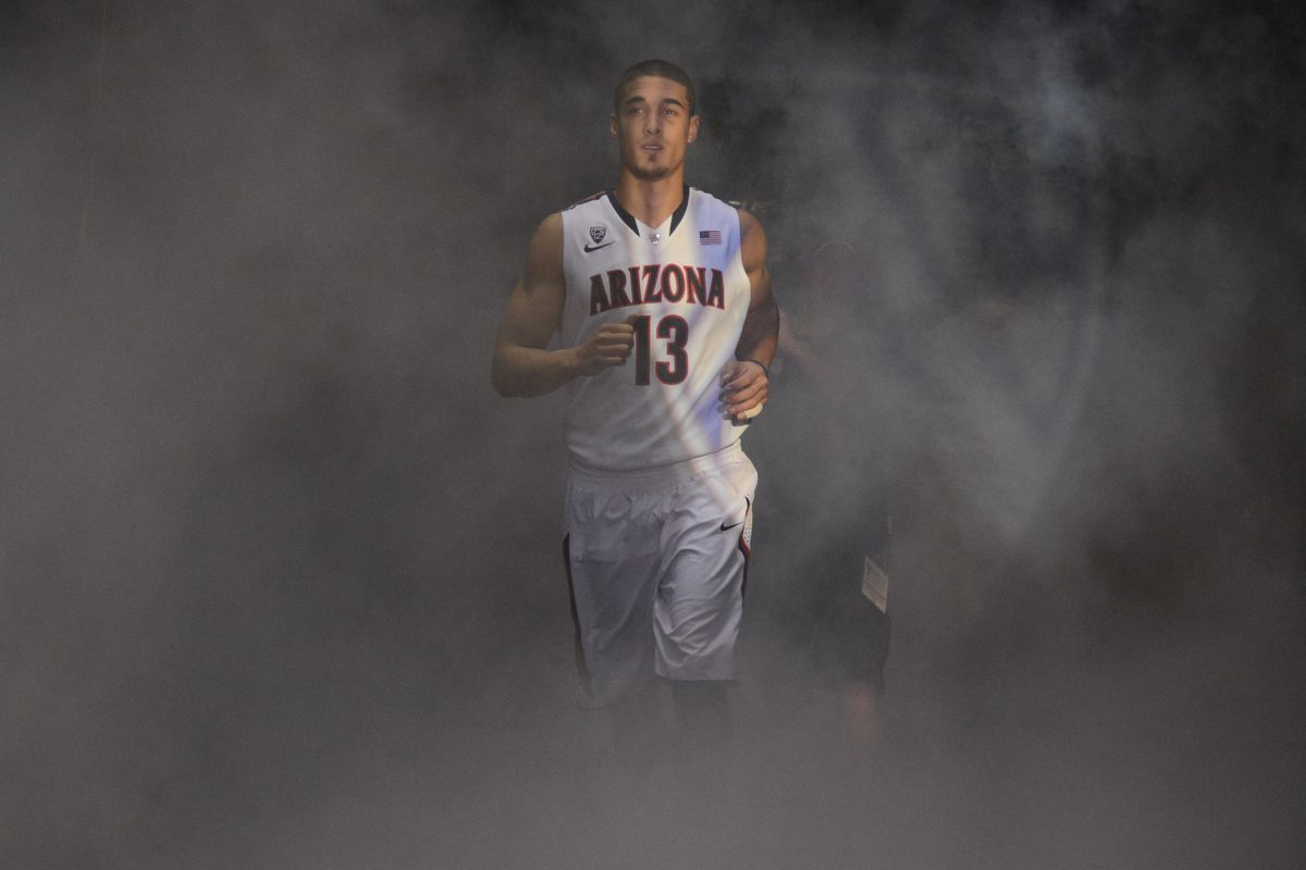 3696597ec What Arizona players would have won Hoophall Awards  - Arizona ...