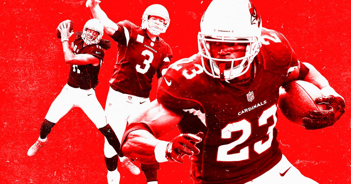 Can Adrian Peterson Fix The Cardinals Offense