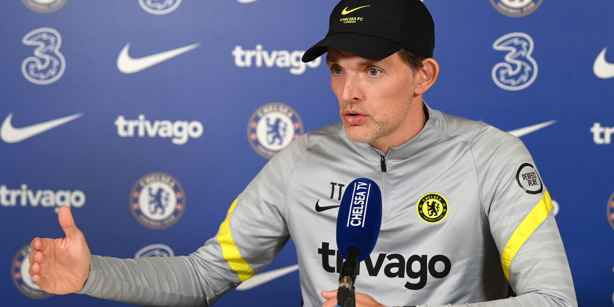 Tuchel looking for players to step up with trio of forwards out against Norwich City