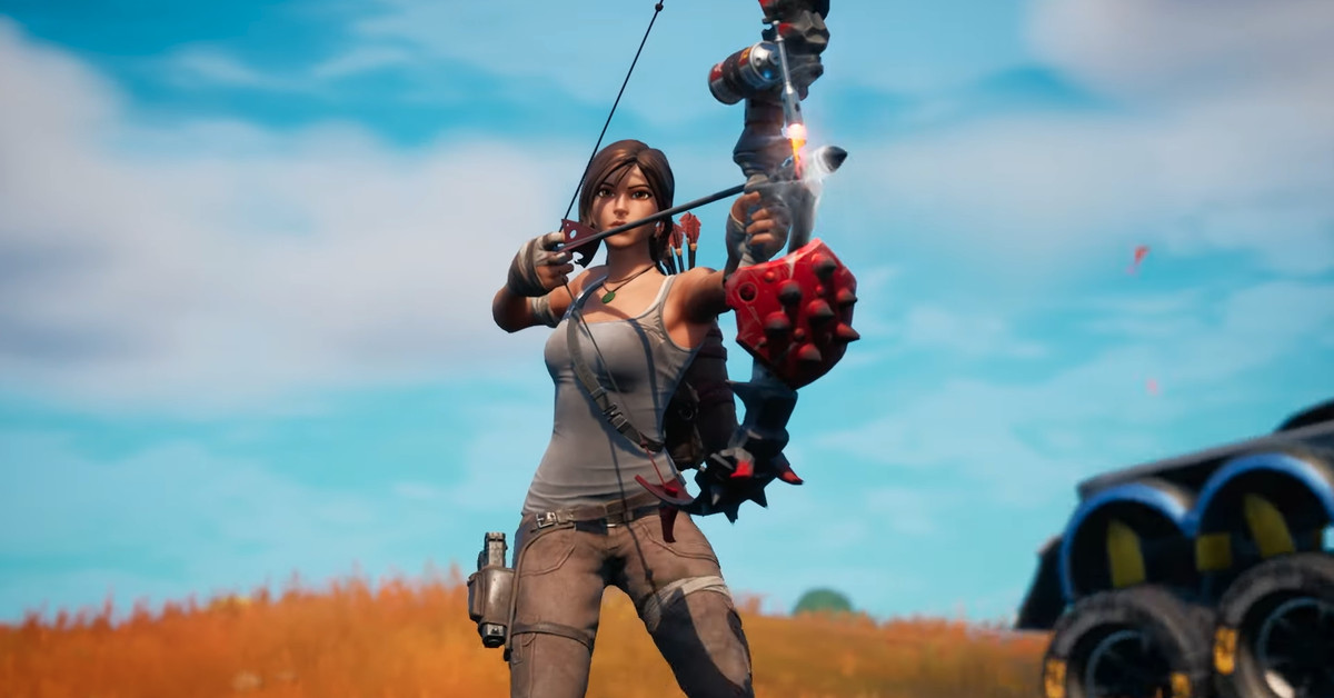 Epic Apple documents show PS4, not iPhone, is Fortnite's cash cow
