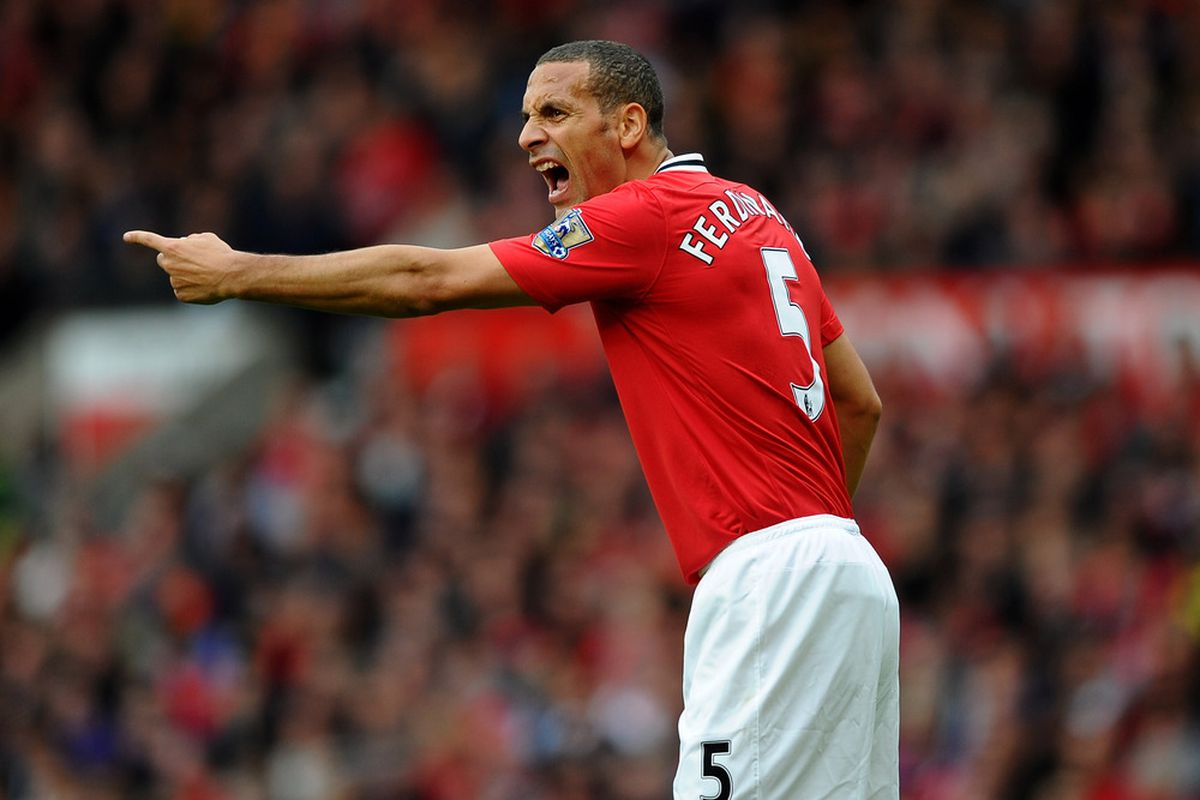 Rio Ferdinand reportedly has no intention to leave Manchester United during the January transfer window.
