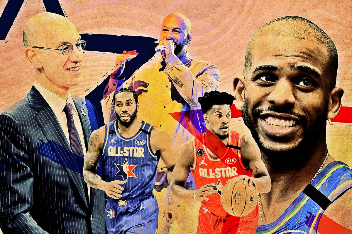 The Winners and Losers of the 2020 NBA All-Star Game - The ...