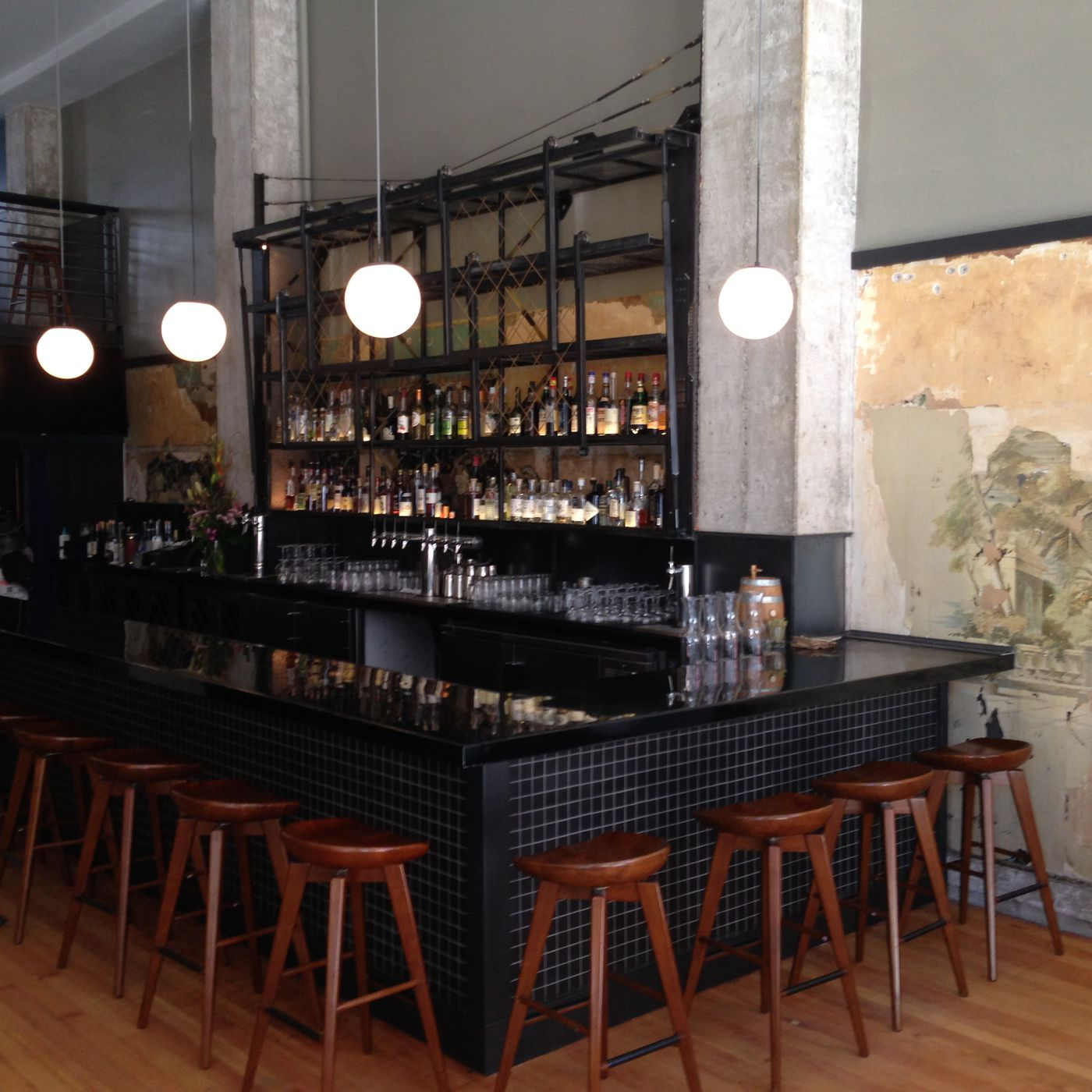 Drexl, Booze and Skee Ball in Uptown Oakland - Eater SF