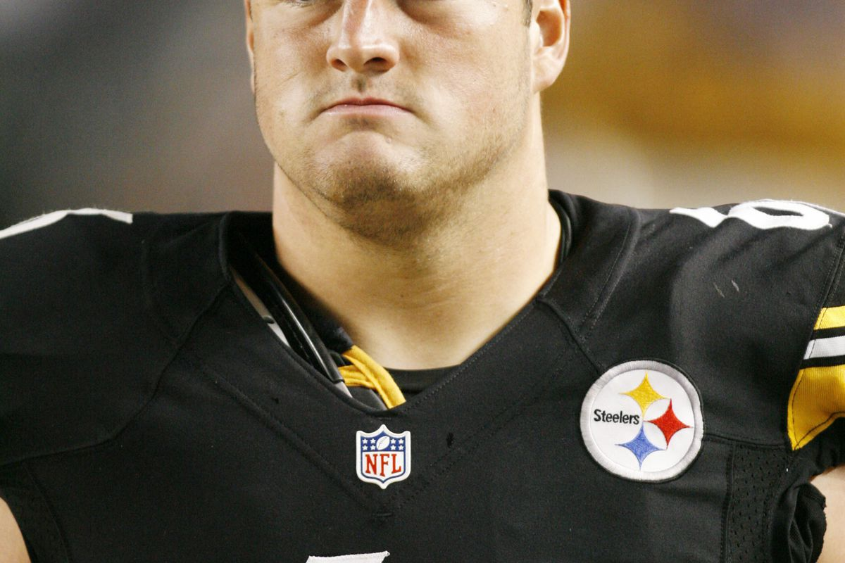 Report David DeCastro Has Torn MCL Team Unsure If ACL Is Torn