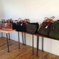 Billykirk bags