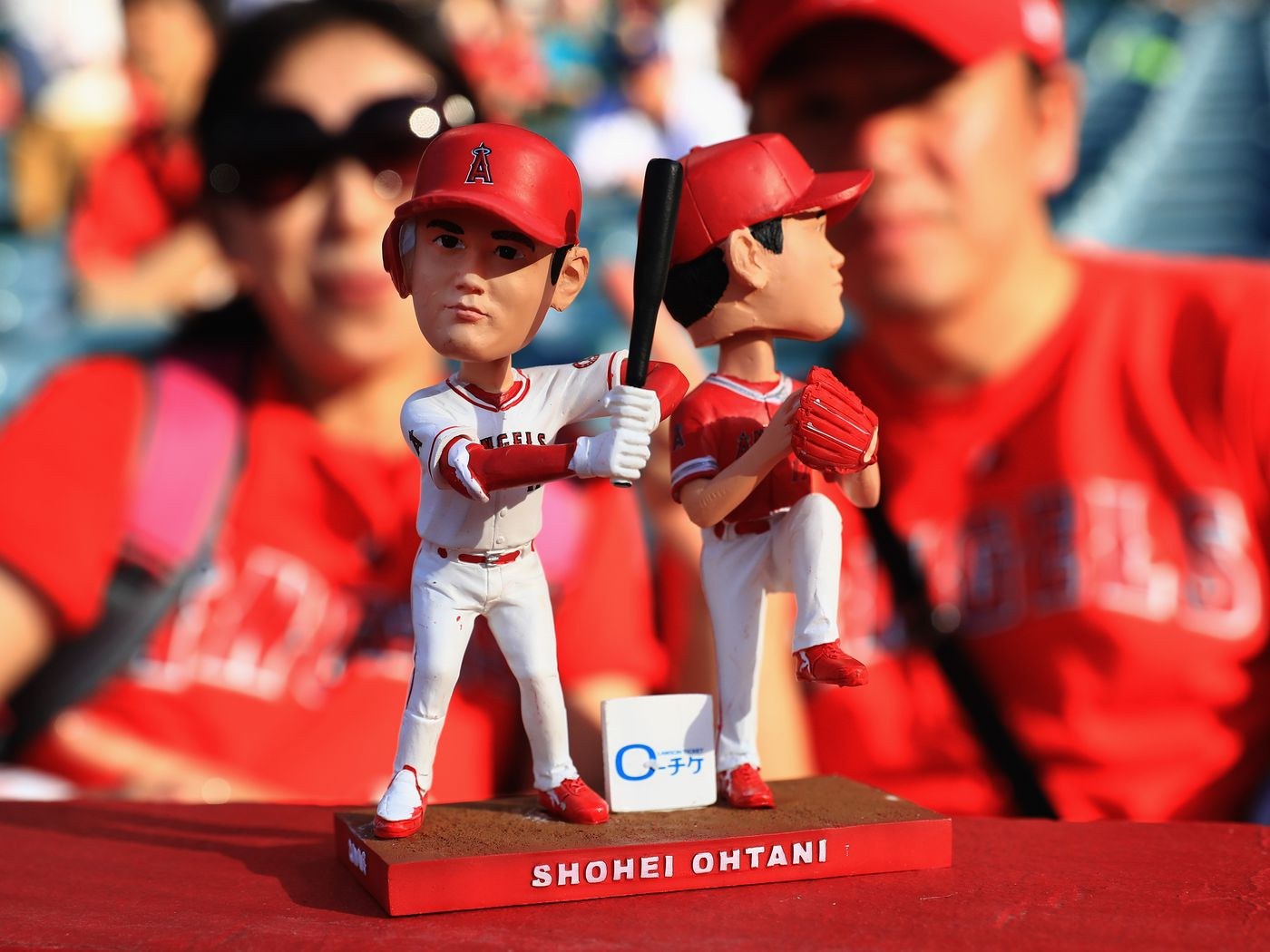 Angels reveal 2019 promotional giveaways - Halos Heaven