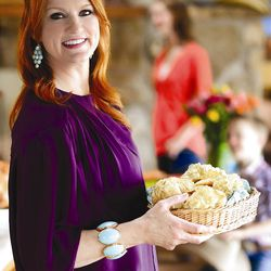 Ree Drummond, author of the Pioneer Woman blog, is one of the keynote speakers at the 2014 RootsTech conference.