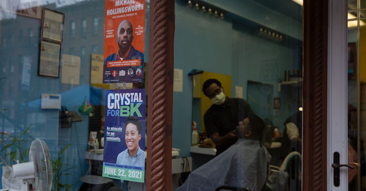 Union-affiliated PACs Put Millions to Work for New York City Council Candidates
