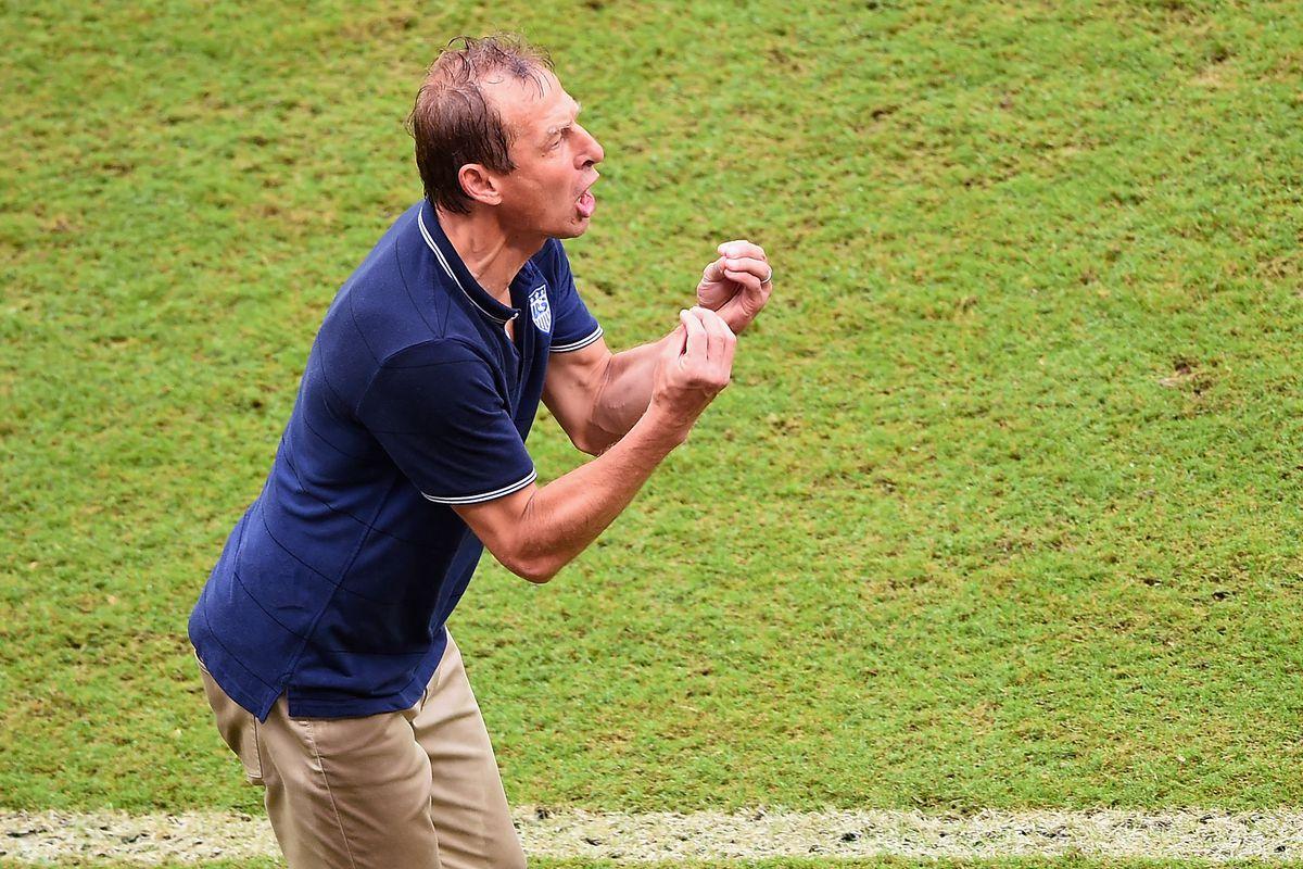 Is time running out for Jurgen Klinsmann?