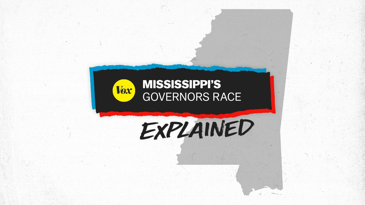 Mississippi's governors race, explained.