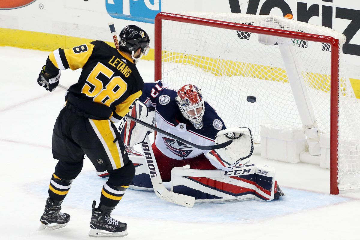 Pens Points: A Back-to-Back With Buffalo