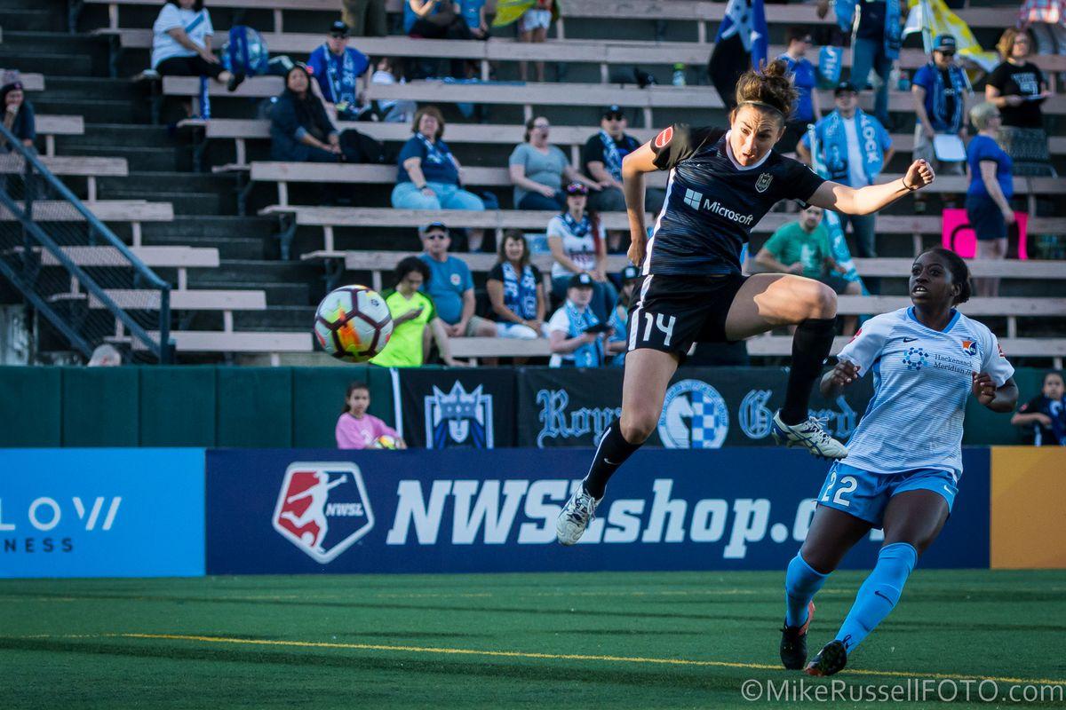 Reign FC v. Sky Blue FC: Live stream, lineups, how to watch
