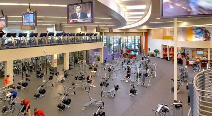 Miami's Best Gyms For Every Budget - Racked Miami