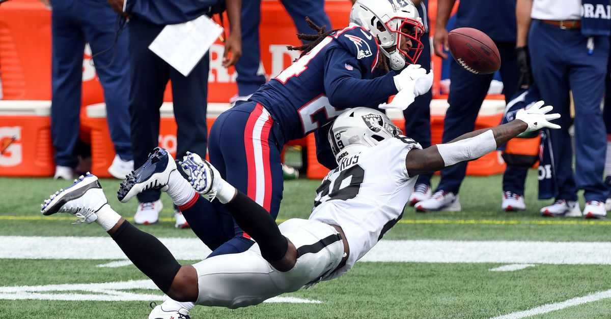 NFL news: Could Raiders be in mix for Stephon Gilmore? - Silver And Black Pride