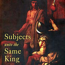 """BYU professor Jenny Hale Pulsipher authored the book """"Subjects Unto the Same King."""""""