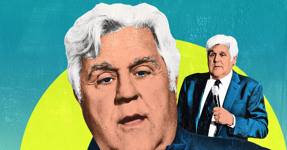 Jay Leno Doesn't Need Your Forgiveness: As his recent 'WTF' interview proves, the supervillain of the late-night-talk-show universe is quite comfortable, financially and otherwise, with his notoriety