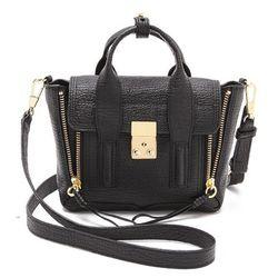 "Pashli mini satchel, $200 (via <a href=""http://www.shopbop.com/pashli-mini-satchel-31-phillip/vp/v=1/1563882358.htm ""> Shopbop </a>)"